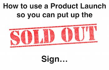 Jeff Walker's Product Launch Formula